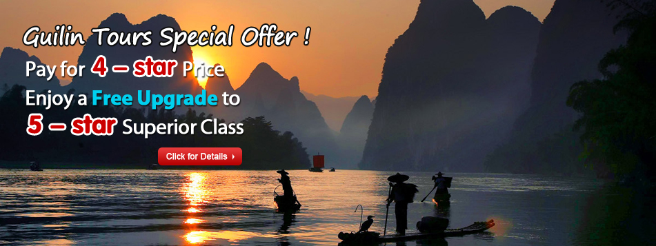 Guilin Tour Deals