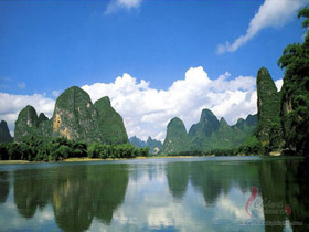 Li River,Guilin