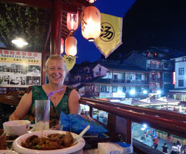 What to Eat in Yangshuo